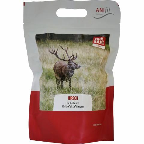 Easy Barf Deer (Hirsch) 350g (1 Piece)